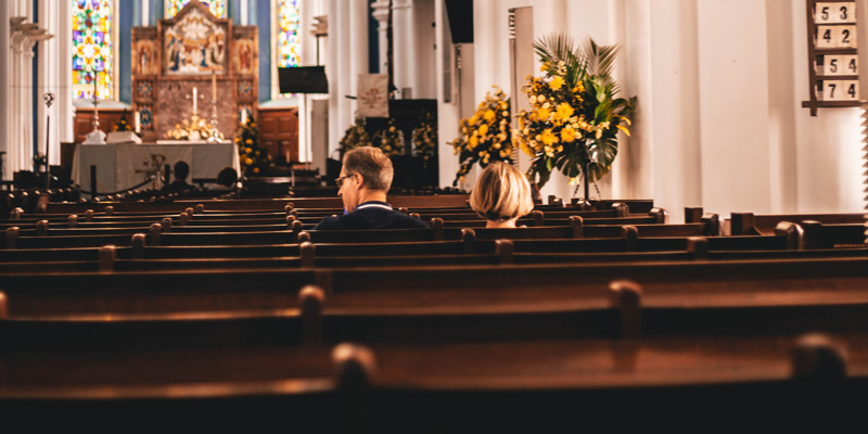 Is Christianity outdated?