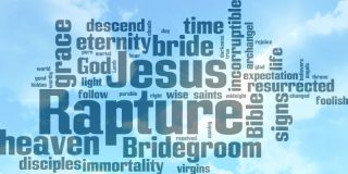 What does the Bible say about the rapture?
