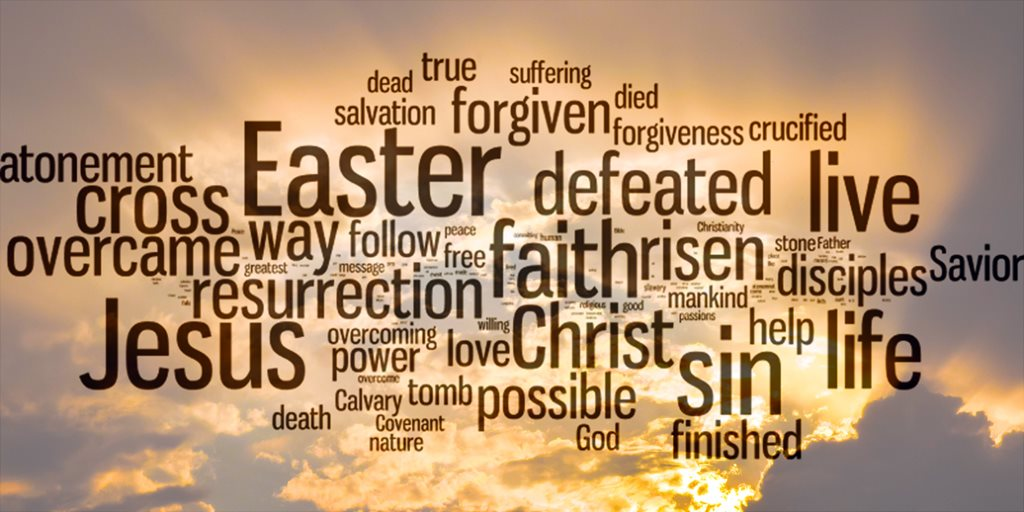 What is so very special about Easter