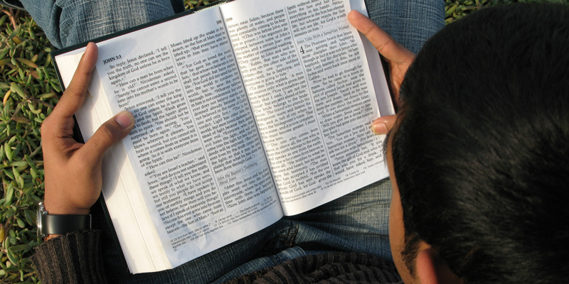 6 unbelievably good reasons to read your Bible