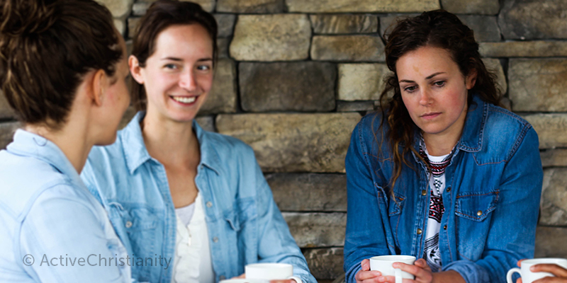 Humility vs. low self-esteem: What is the difference?