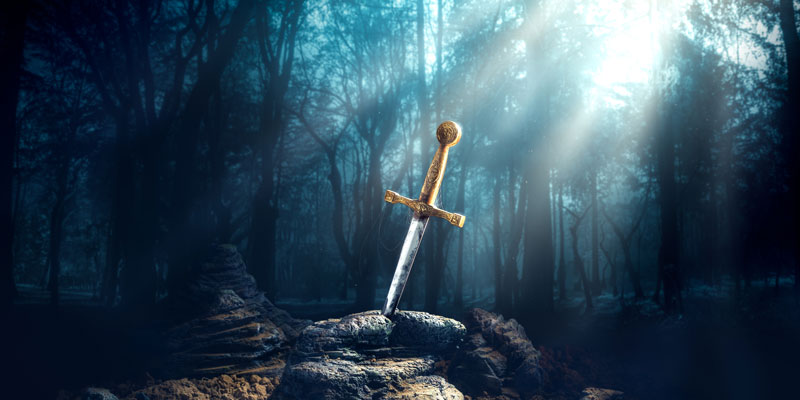 20 Bible verses to use as a sword against impure thoughts