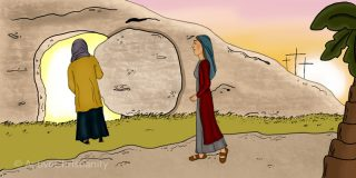 30 Bible verses about hope for young Christians