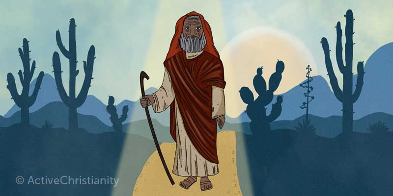 Enoch: The power of walking with God