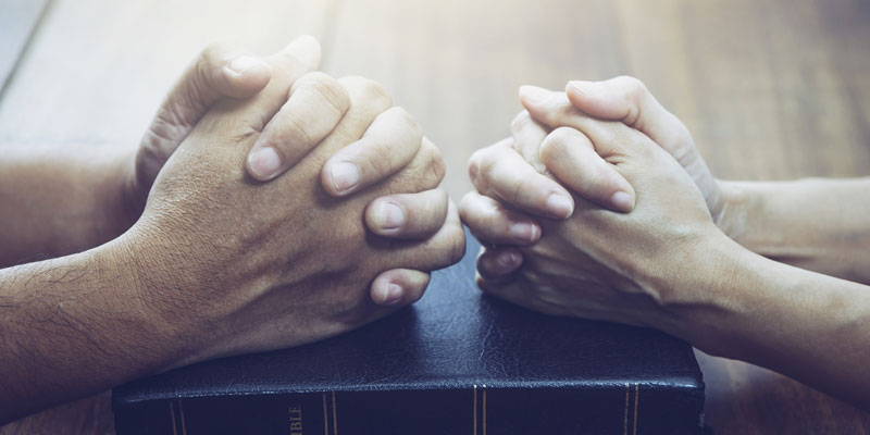 How to receive what we pray for